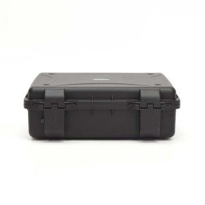 Classic Serie Koffer von hinten mit Druckausgleichsventil